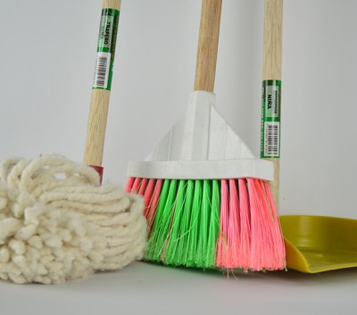 person-cleaning-broom